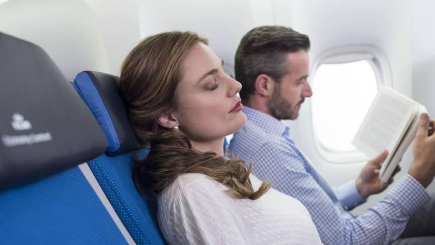 Беременность и самолет - можно ли женщинам в положении совершать авиаперелеты? / mama66.ru