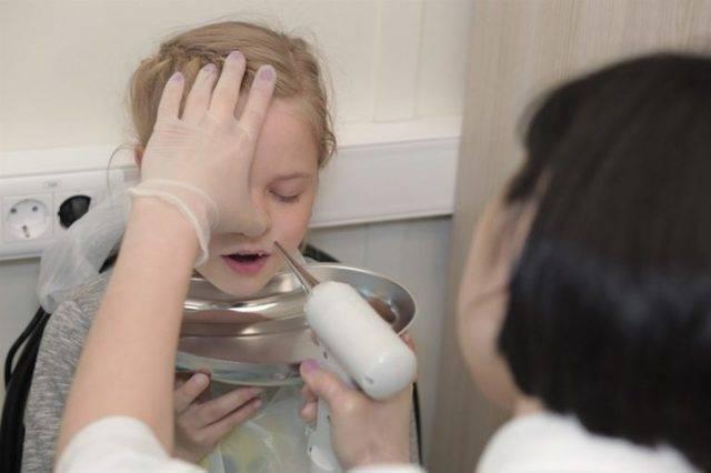 Народные средства при заложенности носа у ребенка – у детей