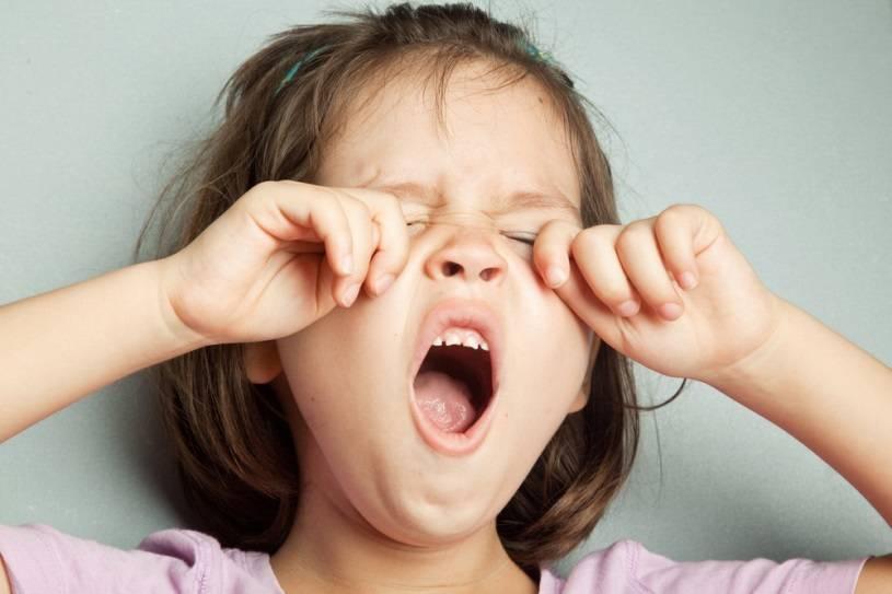 Почему ребенок постоянно держит рот открытым: возможные причины. у ребенка постоянно открытый рот почему всегда открыт рот у грудничка