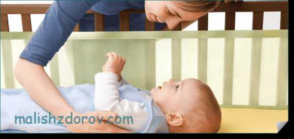 Как уложить спать новорожденного, а также гиперактивного ребенка без истерик: советы комаровского