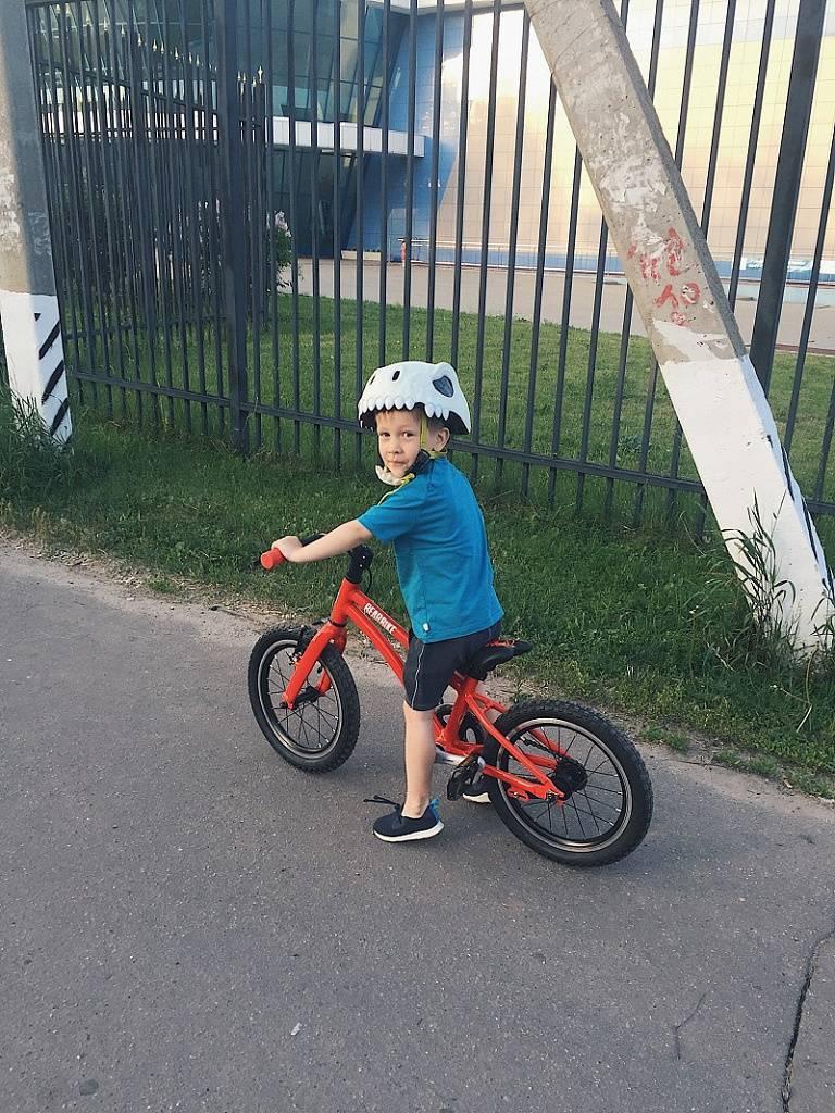 Как научить ребёнка кататься на велосипеде – советы и рекомендации | про авто | яндекс дзен