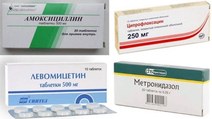 Лекарства от поноса для детей и взрослых – все таблетки и средства от поноса