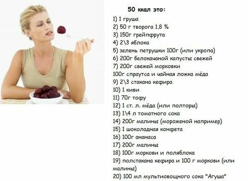 Как быстро похудеть подростку в домашних условиях - меню диеты на каждый день и упражнения