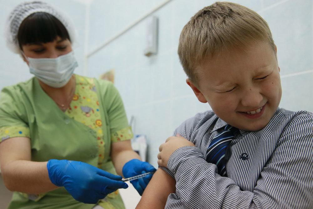 Прививки детям делать или нет мнение специалистов