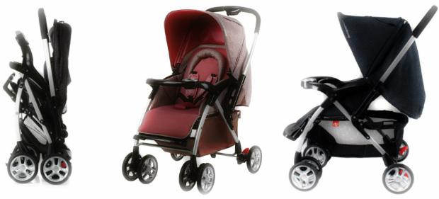 Как выбрать прогулочную коляску: трость или книжка? | konstruktor-diety.ru