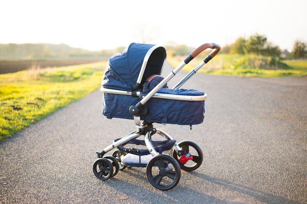 Прогулки на все 100: как выбрать прогулочную коляску