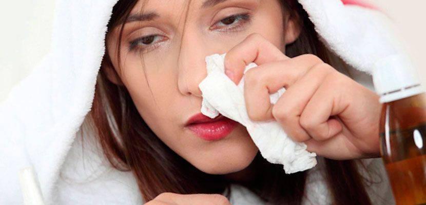 Ингаляции при насморке небулайзером рецепты для детей