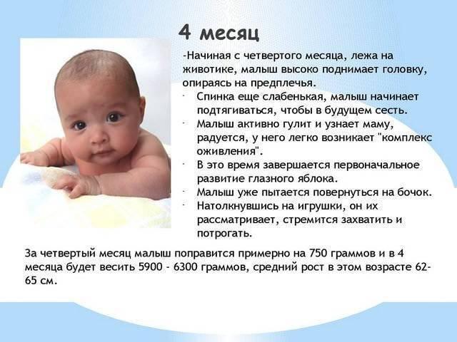 Ребенку 2 недели: как протекает развитие младенца в первые дни жизни