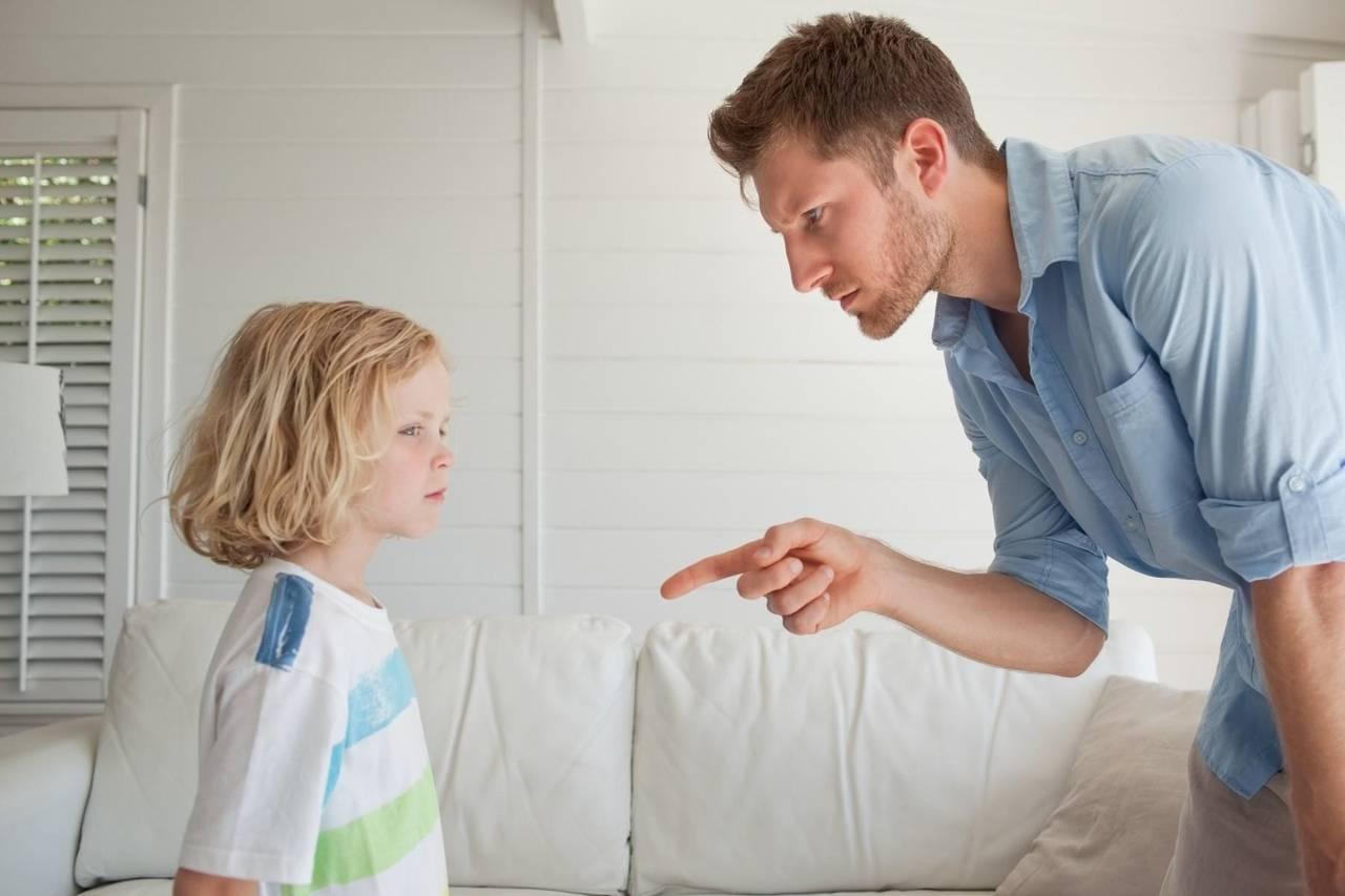 Как наказывать ребенка правильно: советы, запреты и непреложные истины