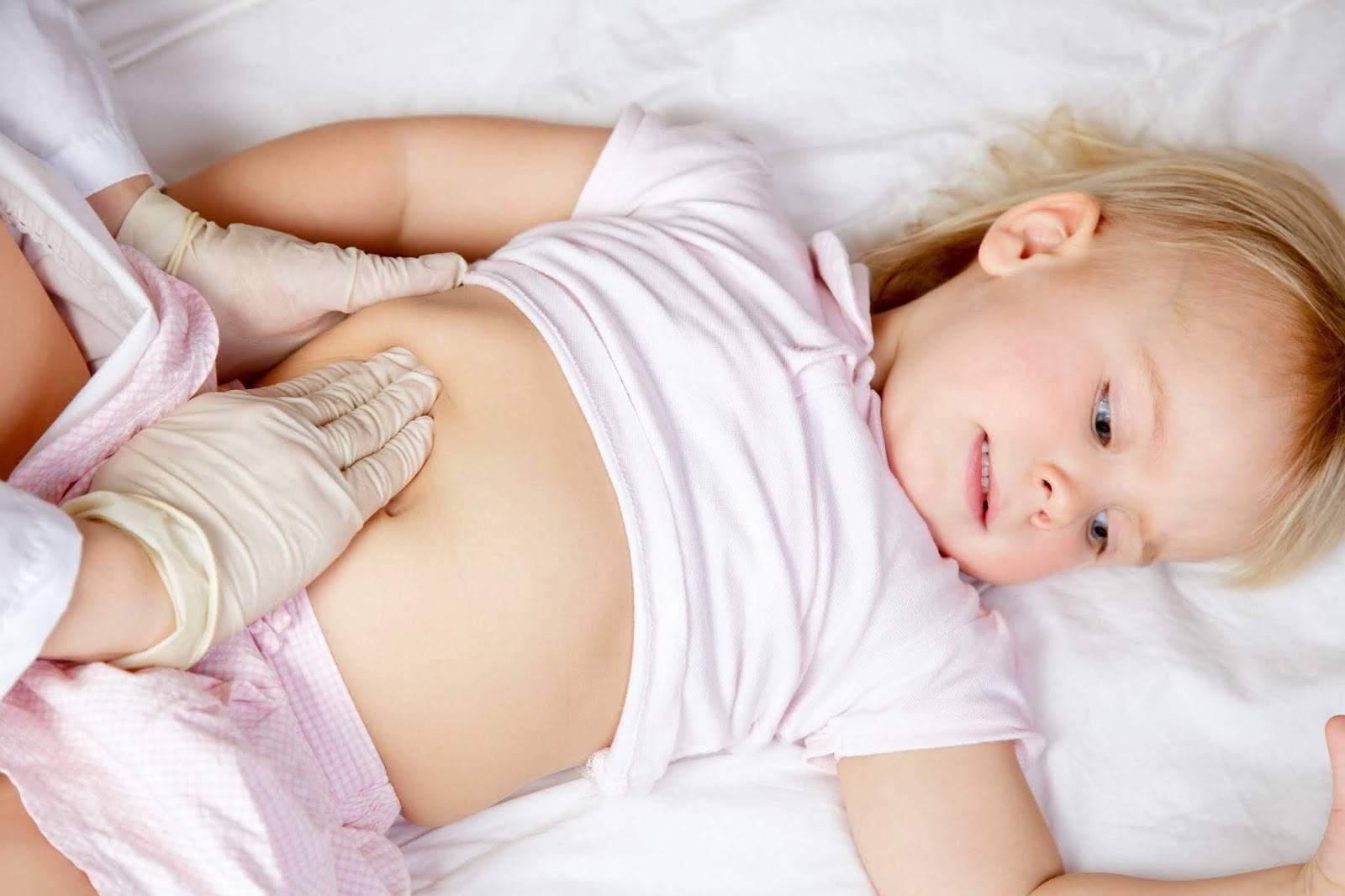 Симптомы и лечение энтероколита у детей