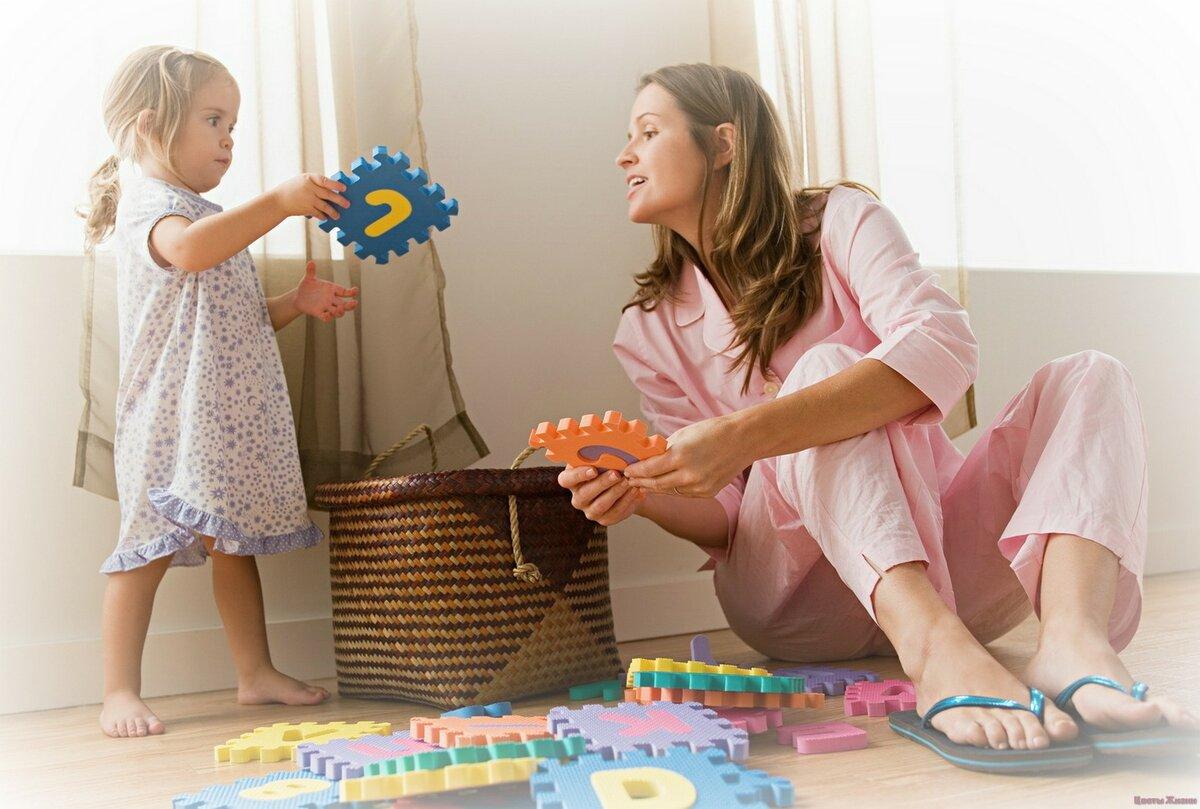 Порядок в детской: как научить ребенка убирать свою комнату?