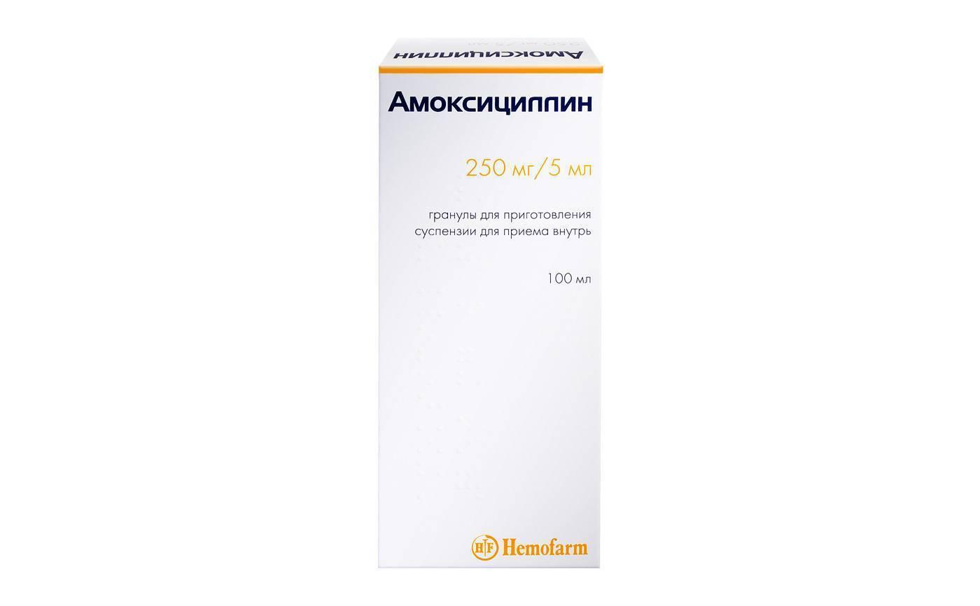 Инструкция по применению амоксиклав (amoksiklav)