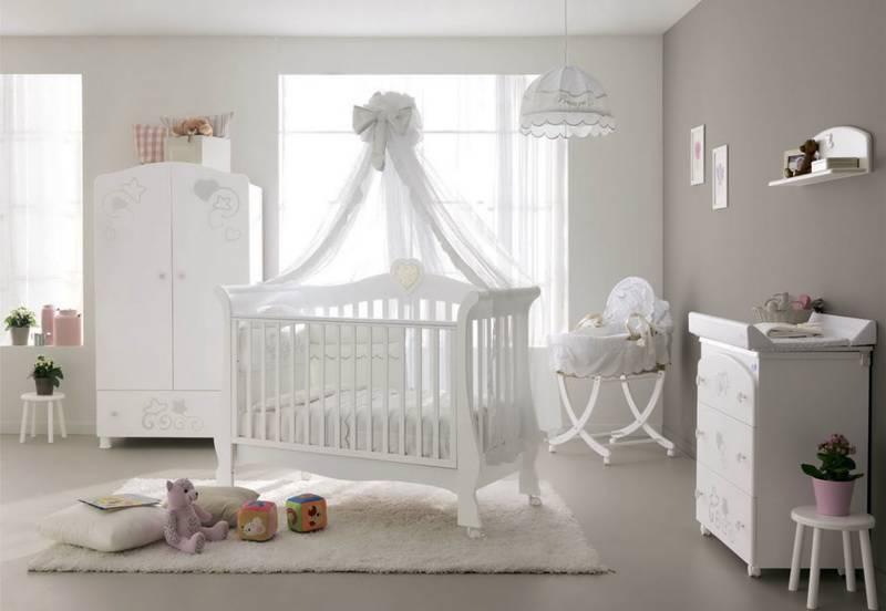 Кровати для детей — правила выбора и разновидности моделей | знать про все