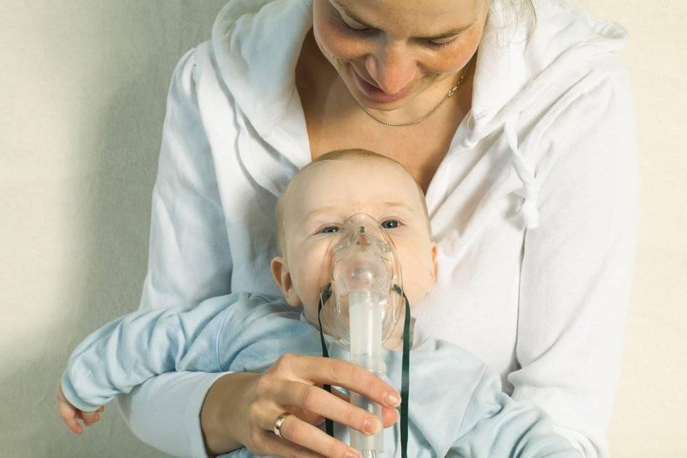 Муковисцидоз: болезнь, которую важно распознать при рождении