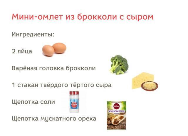 Детям – рецепты на поварёнок.ру
