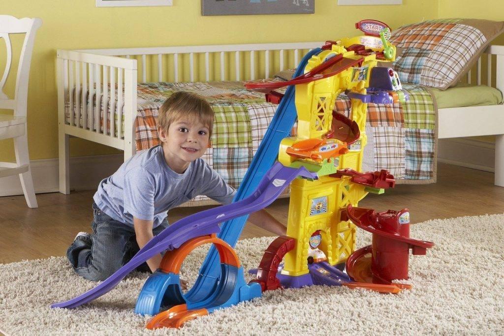 35 крутых подарков сыну на день рождения 7-8 лет + фото и список