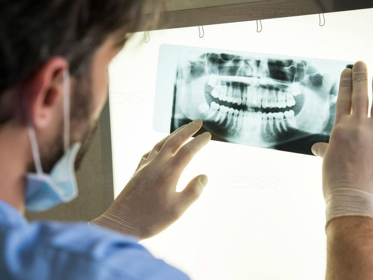 Опасно ли делать рентген зуба при беременности?