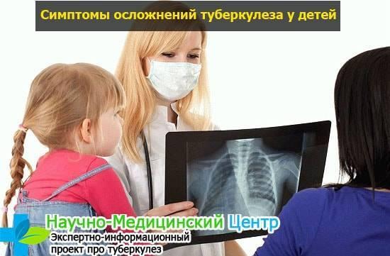 Симптомы туберкулеза на ранней стадии - узнайте самые первые симптомы туберкулеза