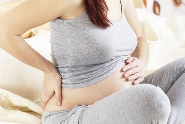 Аппендицит при беременности: симптомы, лечение, последствия для плода