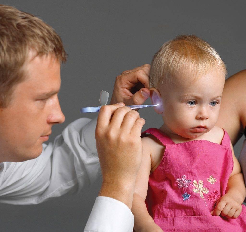 У ребёнка стреляет ухо чем лечить zdcentr.ru