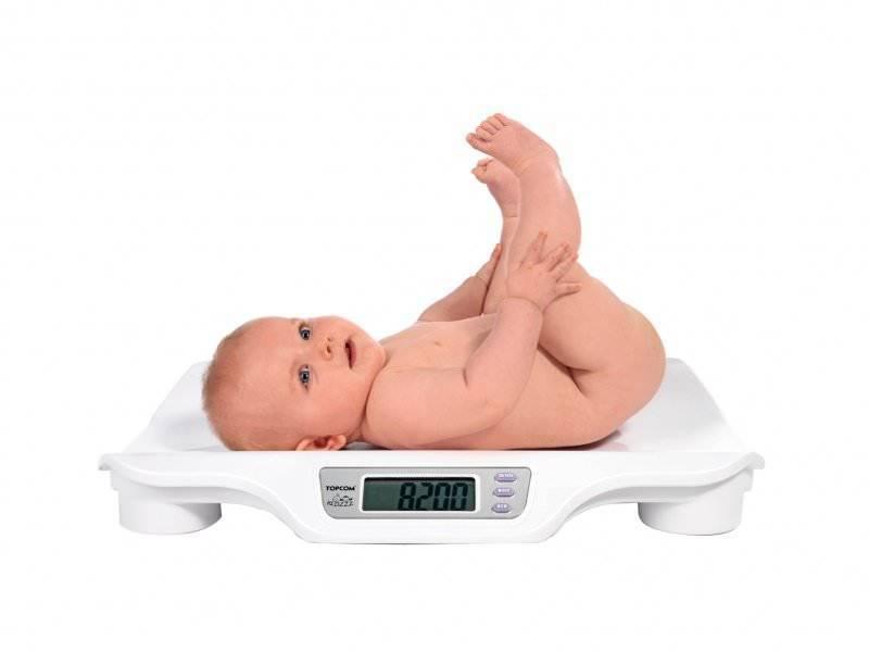Лечение гипотрофии у детей раннего возраста.