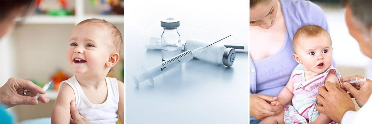 Прививка от ротовирусных инфекций детям до года и старше: когда можно делать вакцинацию?