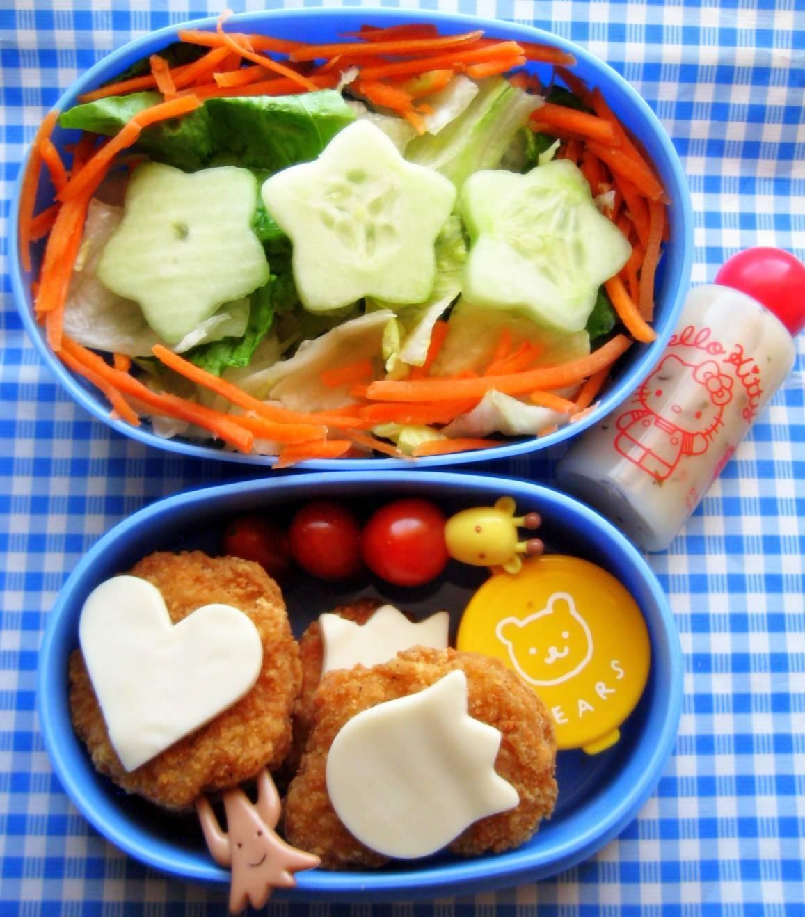 Топ-8 вариантов обедов ребенку в школу по правилам правильного питания :: polismed.com