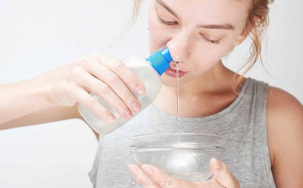 Аминокапроновая кислота в нос ребенку. инструкция, отзывы