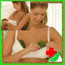 Боль в груди и сосках во время и после кормления новорожденного