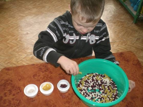 Обзор игр с крупами и макаронами для детей разного возраста: мастер-класс по развитию мелкой моторики. дидактические игры с фасолью для развития мелкой моторики рук