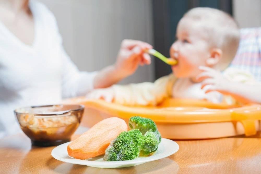 Что делать, если грудничок не хочет есть прикорм | vskormi.ru | яндекс дзен