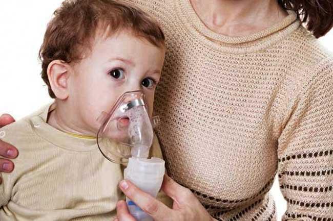 Причины осиплости голоса ребенка при кашле без температуры