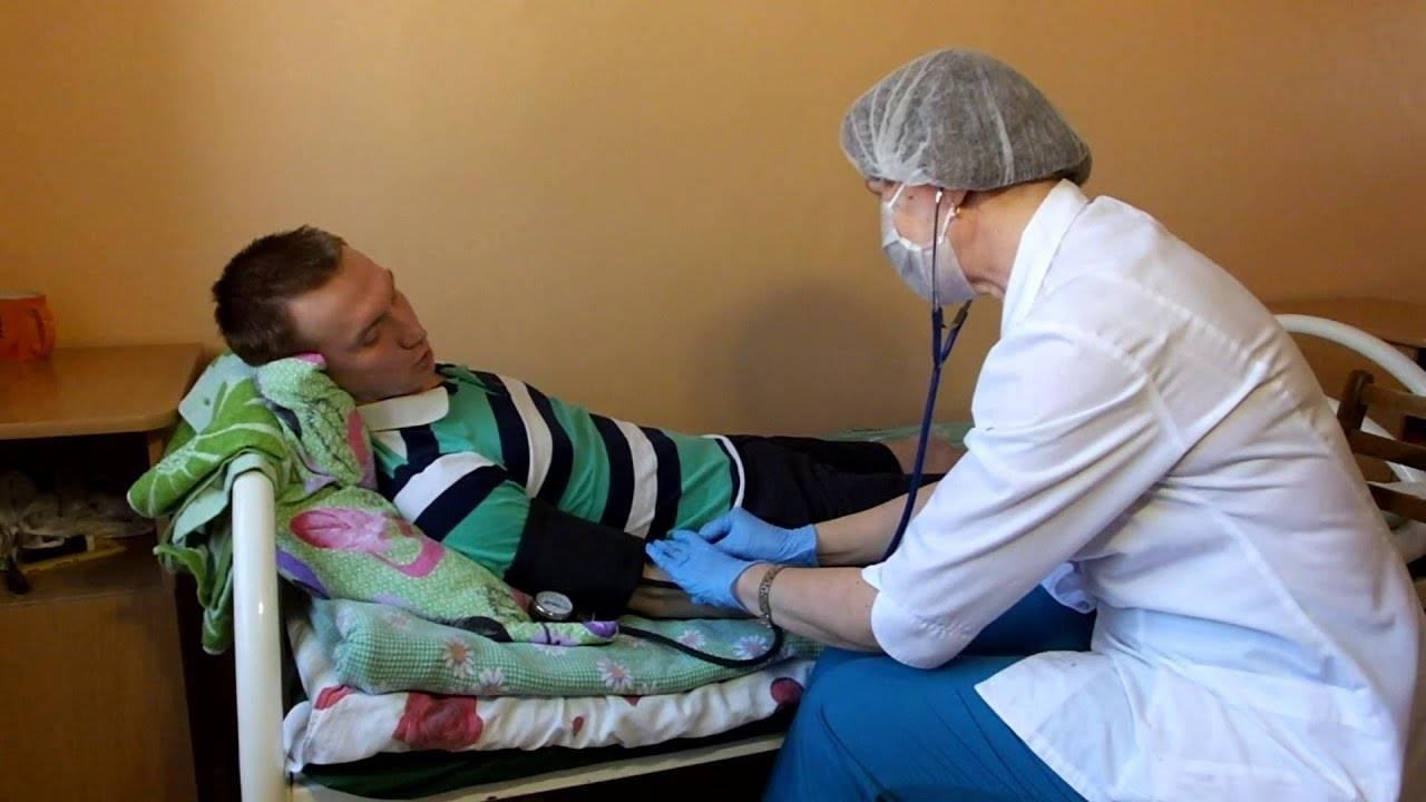 Мышиная лихорадка симптомы и лечение у детей