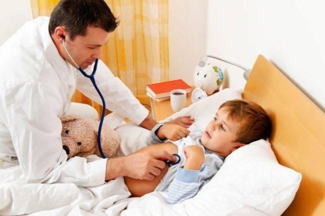 Коклюш: заражение, признаки и течение, диагностика, как лечить, профилактика
