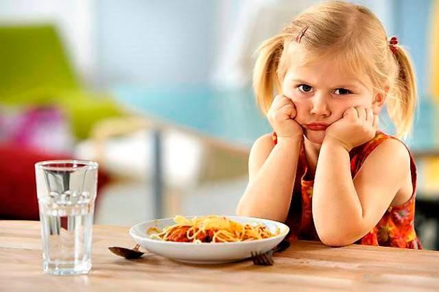 Ребенок в детском саду: обидчик или жертва? советы психолога. ребенок отказывается от еды