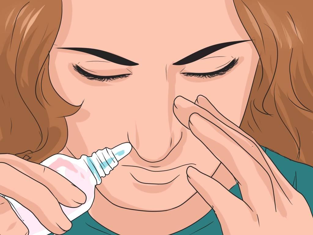 Как вылечить сопли стекающие по задней стенке горла