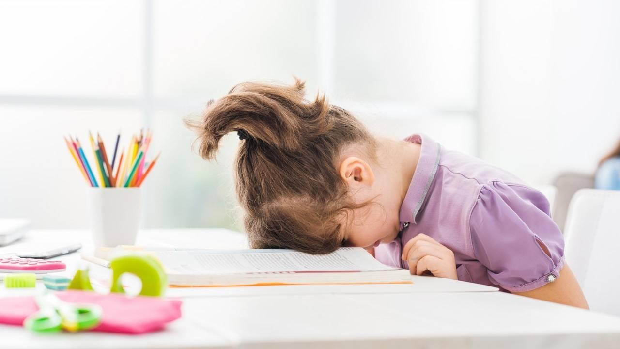 Подготовка домашнего задания: как мотивировать ребенка делать уроки