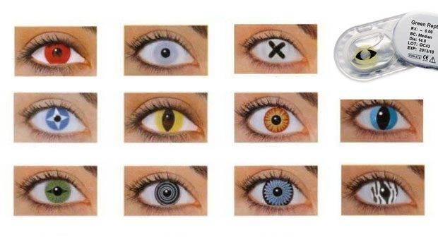 Со скольки лет детям можно носить контактные линзы oculistic.ru со скольки лет детям можно носить контактные линзы