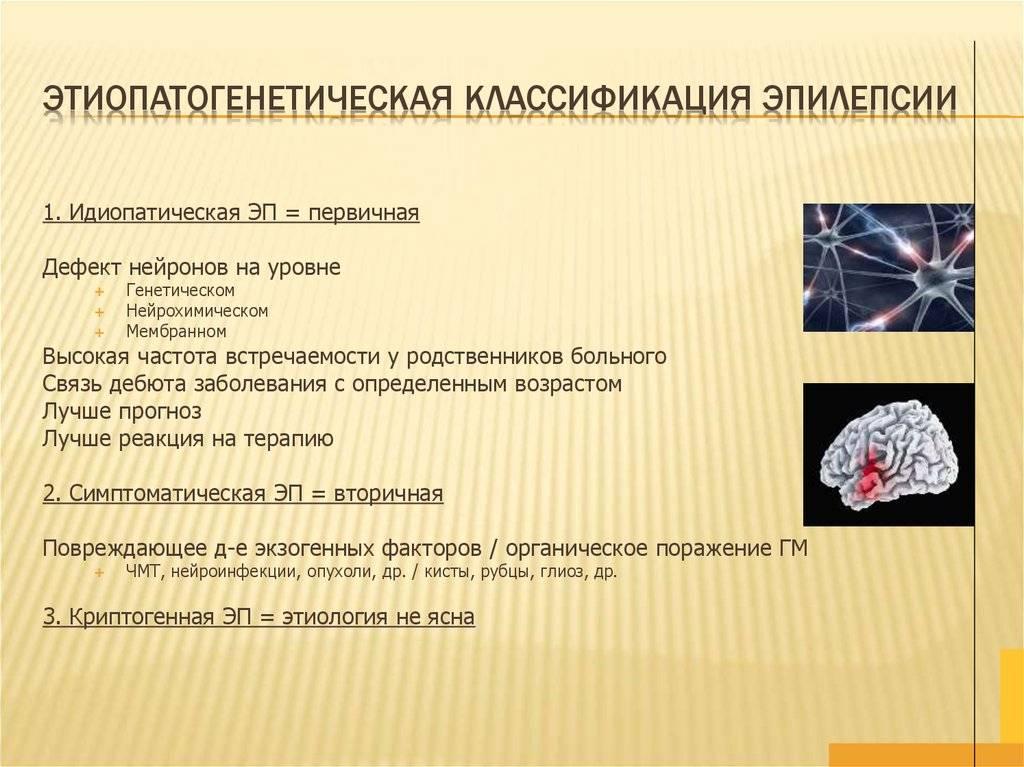 Что такое эпилепсия: первые признаки, диагностика и лечение
