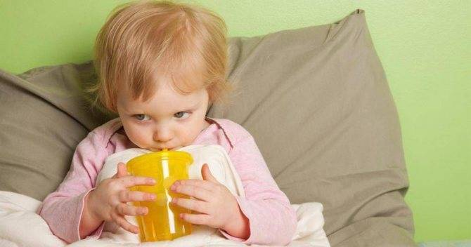 Что делать, как остановить кашель ночью?