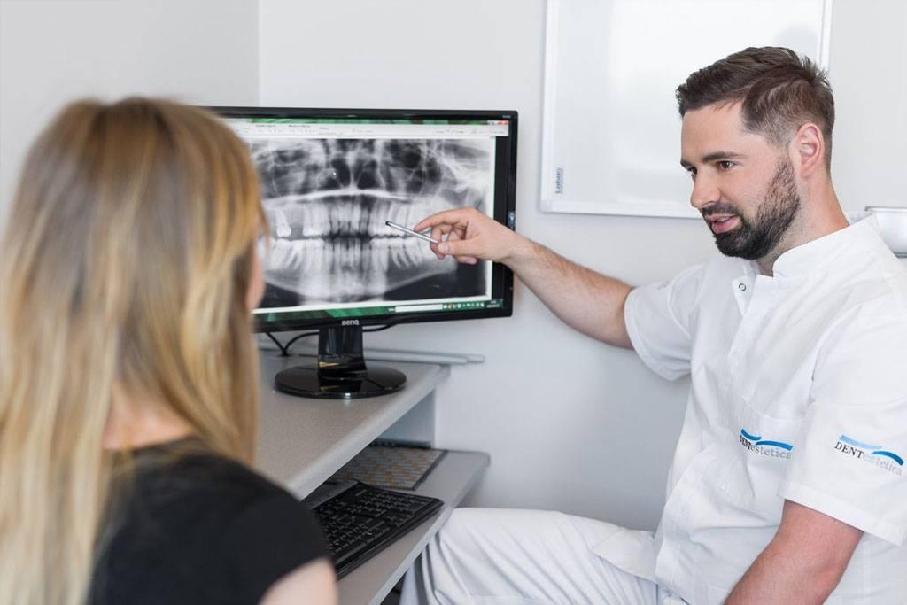 Через сколько после рентгена зуба можно беременеть