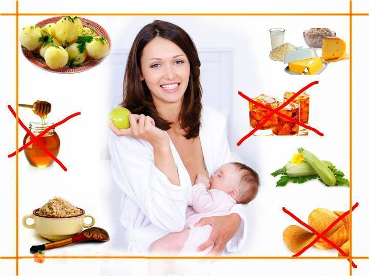 Сливки при грудном вскармливании, можно ли кормящей маме
