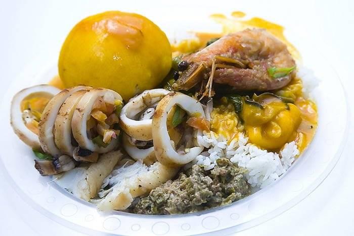 Креветки при грудном вскармливании, кальмары, можно ли морепродукты при гв