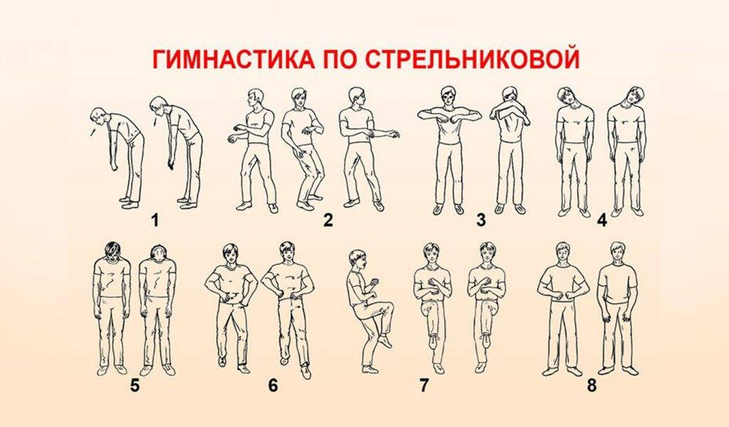 Упражнения дыхательной гимнастики для дошколят