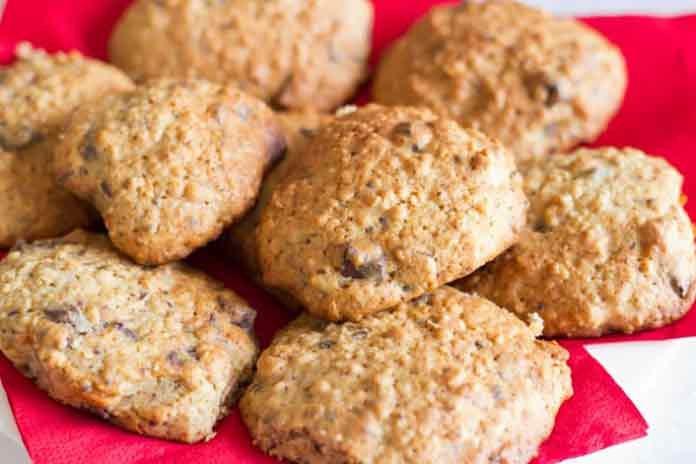 ✅ рецепты печенья для детей 2 лет - питомник46.рф