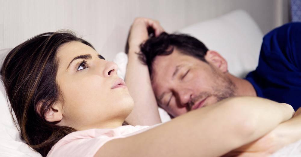 Либидо у женщин после родов: причины снижения и методы восстановления