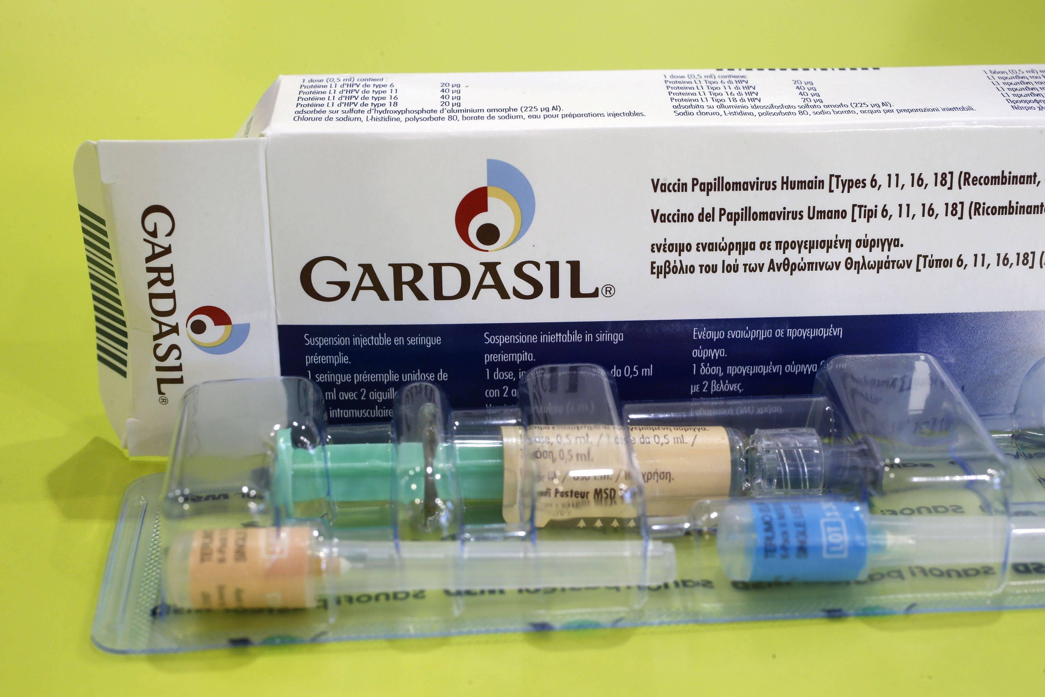 Прививка от вируса папилломы человека: когда ее нужно сделать?