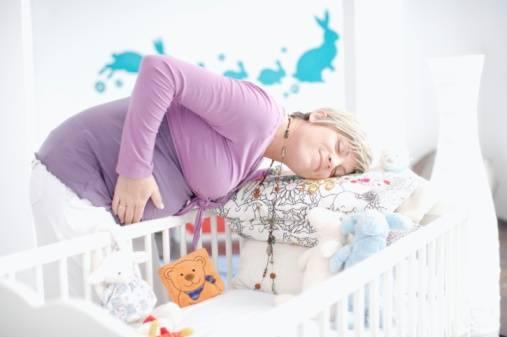 Купить вещи до или после рождения ребёнка?