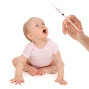 Что делать при реакции на прививку акдс, полиомиелит и гепатит у детей: температура и другие симптомы после вакцинации