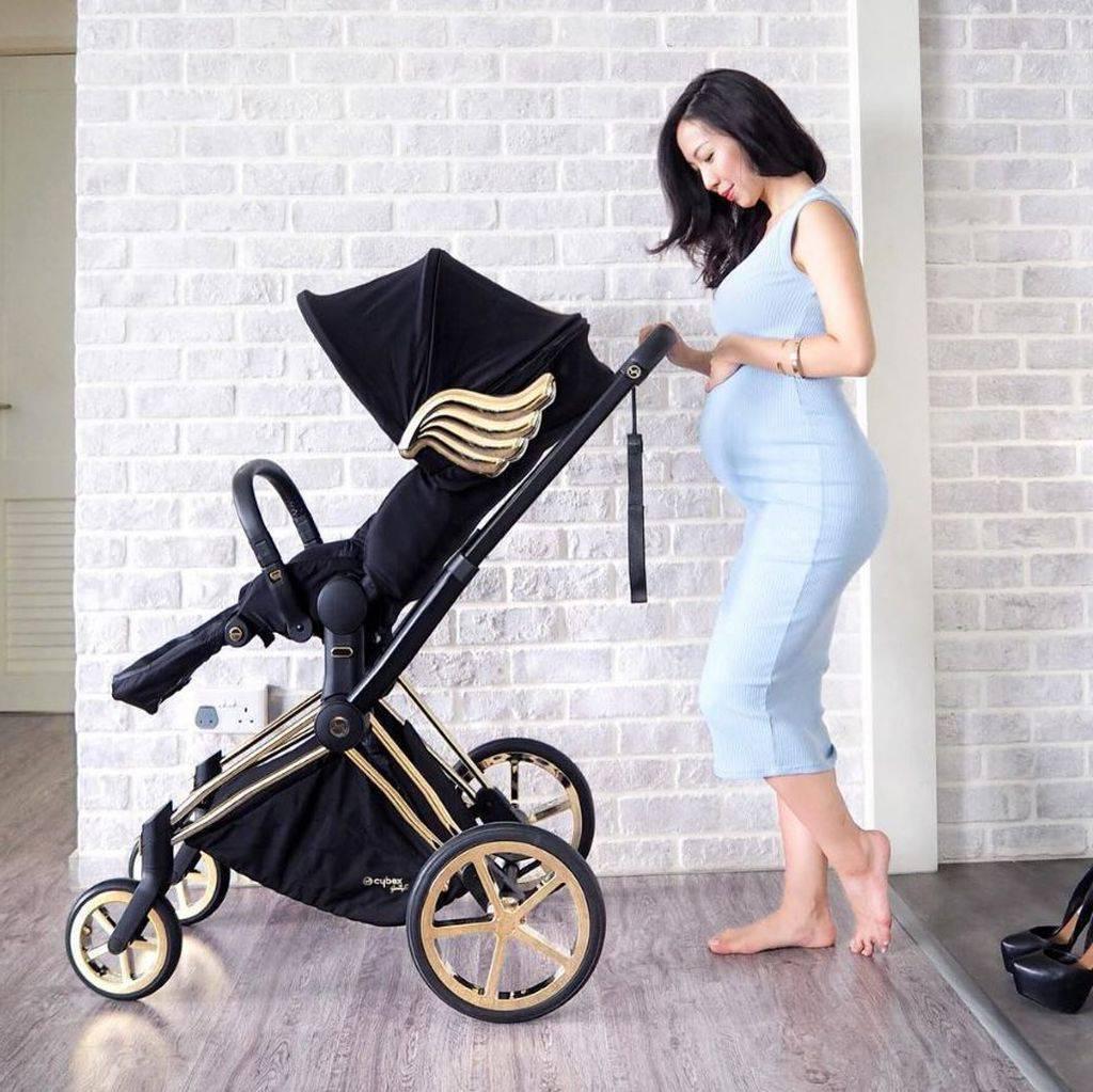 15 колясок для новорожденных — рейтинг лучших